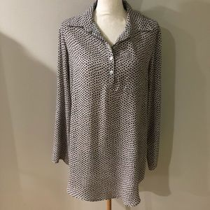 About A Girl Los Angeles Tunic Dress/Top